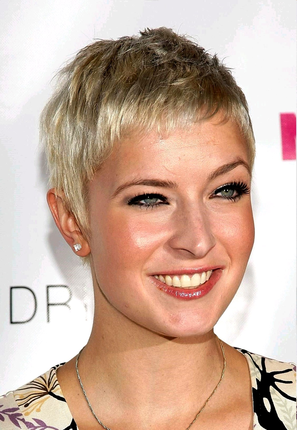 Short Spiky Haircuts And Hairstyles For Women 2017 Very Short