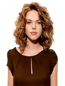 Hairstyles and Haircuts for Curly Hair