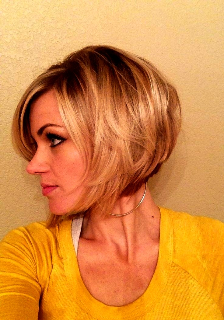Inverted Bob Haircuts and Hairstyles | Long, Short, Medium