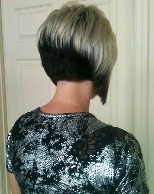 Inverted Bob Haircuts and Hairstyles | Long, Short, Medium