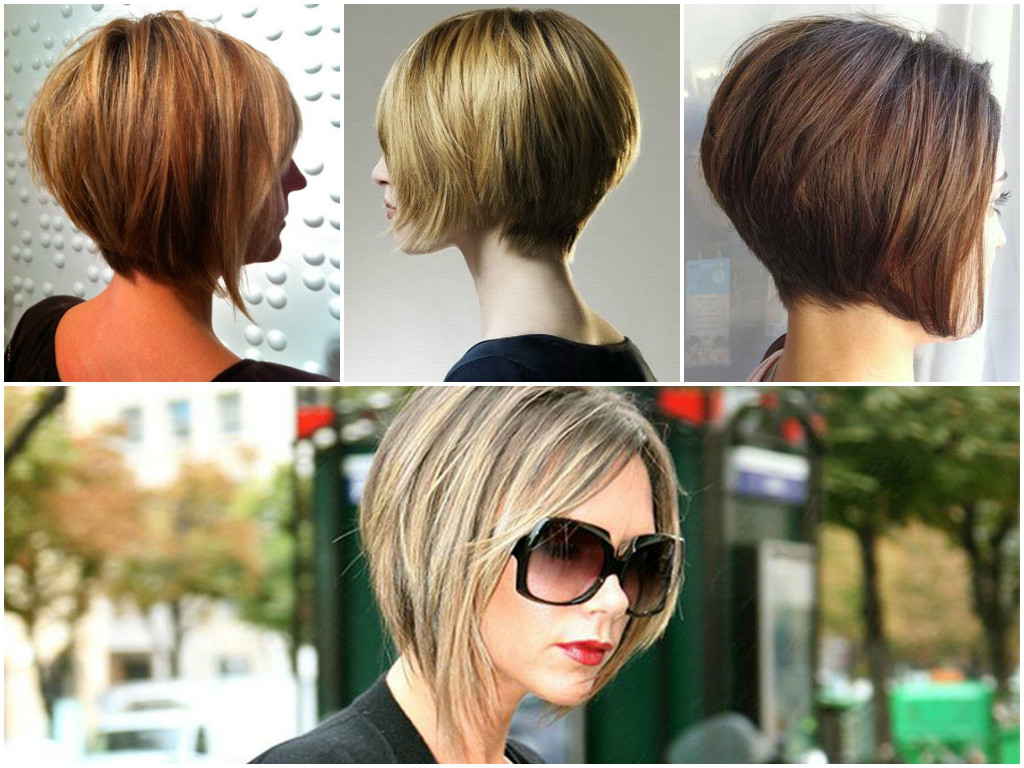 short bob haircuts and hairstyles | bob styles 2017