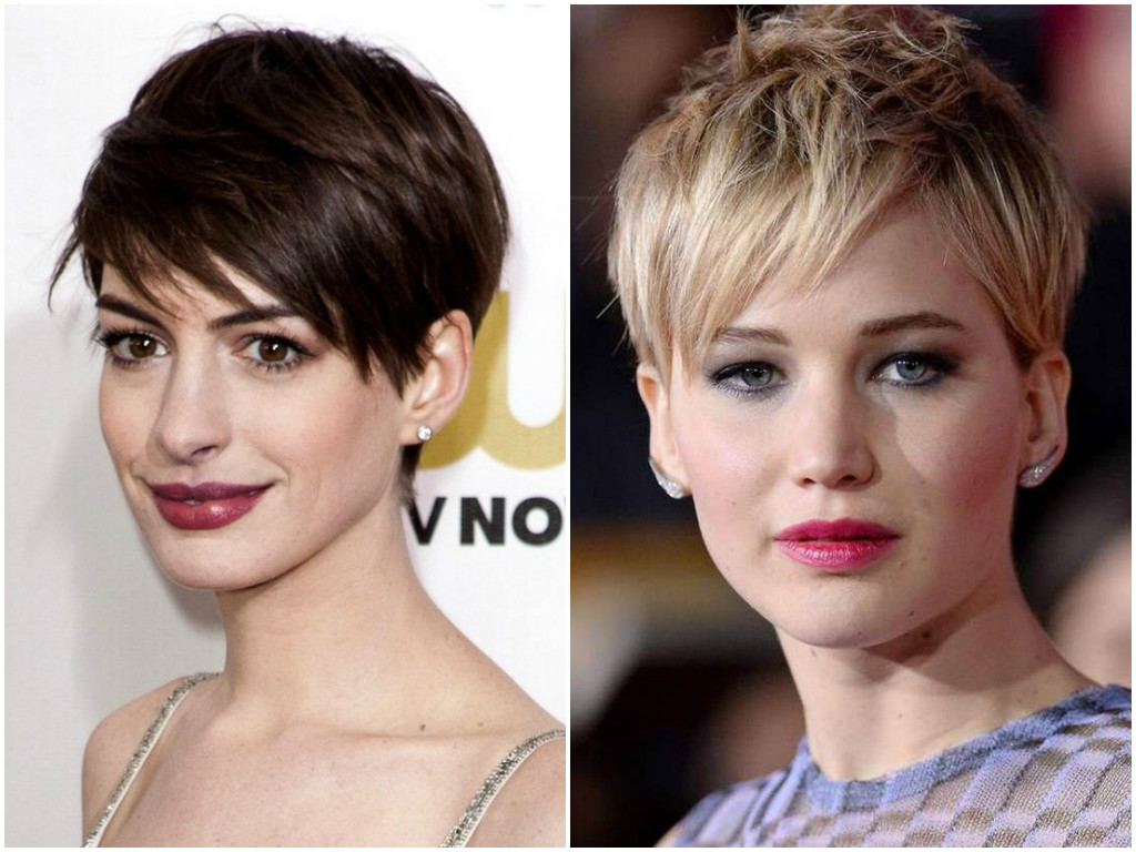 Short Pixie Haircuts for Women 2017 | Cute Pixie Cuts and Hairstyles