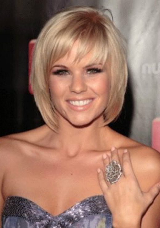 Wedge Haircuts and Hairstyles for women 2016-2017 | Short, Medium ...
