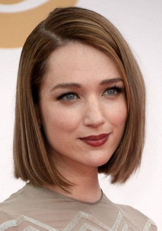 Wedge Haircuts and Hairstyles for women 2018-2019 | Short ...