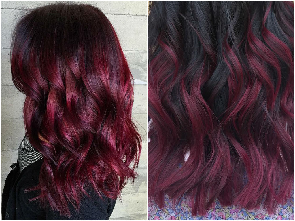 How To Color My Hair Red Naturally