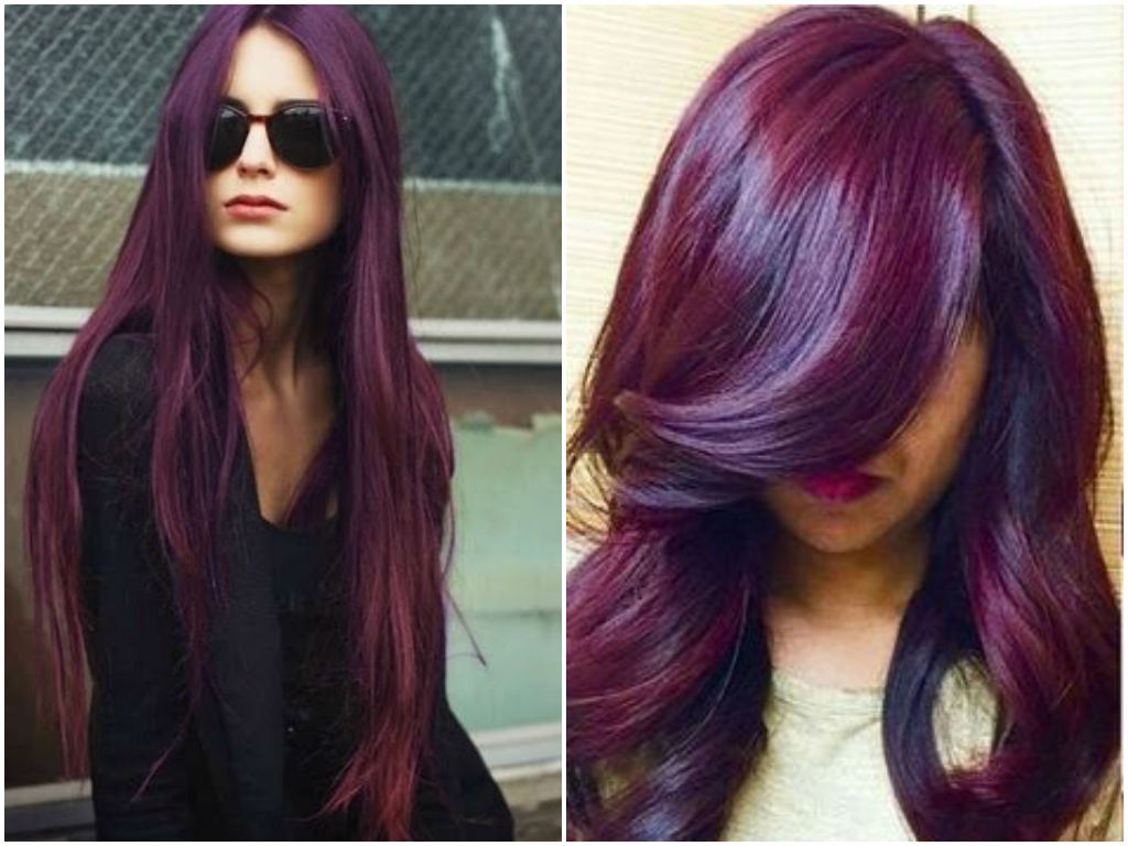 How To Dye Your Hair Back To Its Natural Color