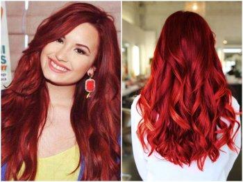 Hair Color Sluzbya