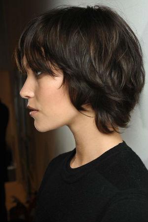 Shag Haircuts For Women 19