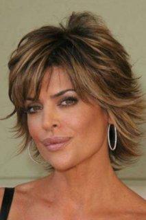 Shag Haircuts for Women
