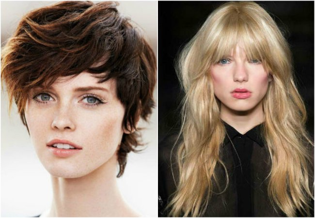 Shag Haircuts for Women