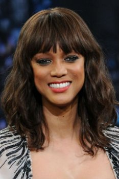 36 Gorgeous Layered Haircuts with Bangs