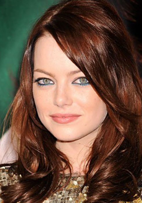 60 Best Auburn Hair Color Ideas Light Dark Medium Shades