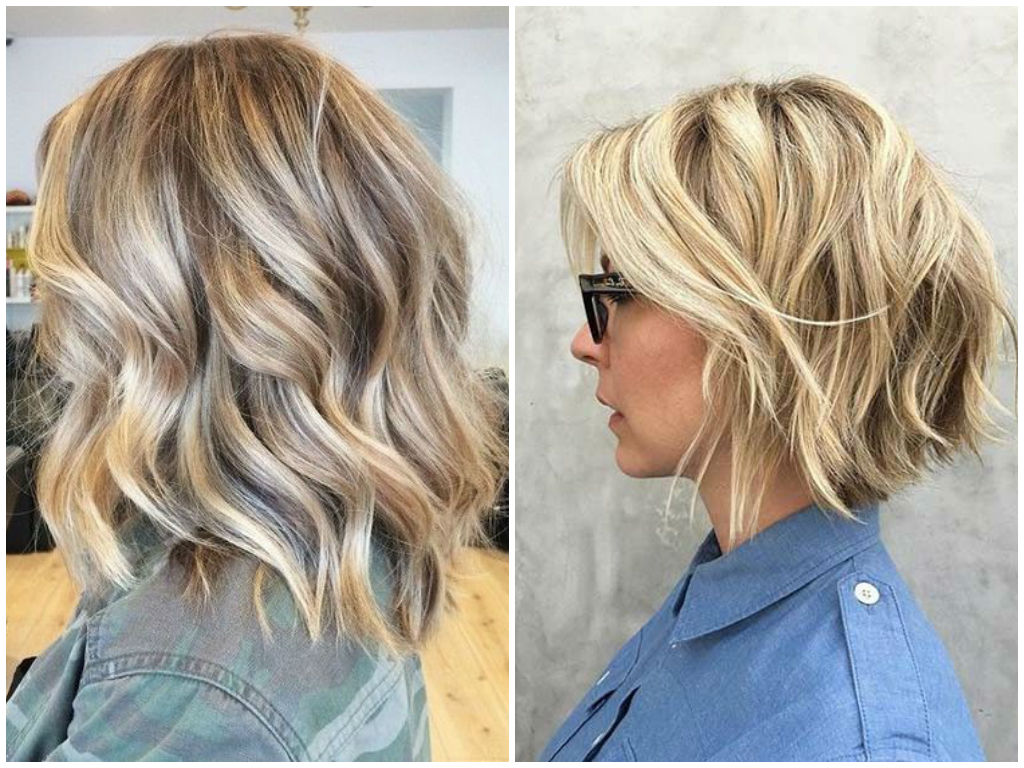 Bobbed Hair Styles: 100 Best Blonde Bob Haircuts