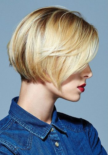 100 Best Blonde Bob Haircuts Blonde Bobs 2017
