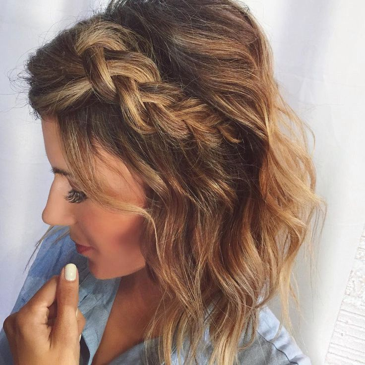 60 Cute And Cly Boho Hairstyles