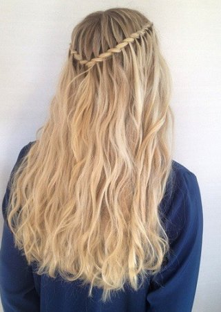 60 Cute and Classy Boho Hairstyles
