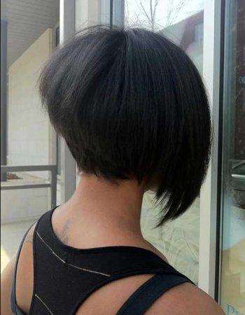 50 Incredible Stacked Haircuts