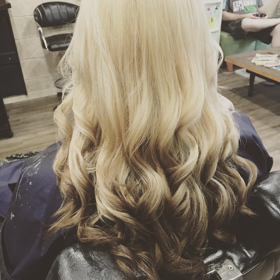 Reverse Ombre Hair Color Best Hair Color 2018