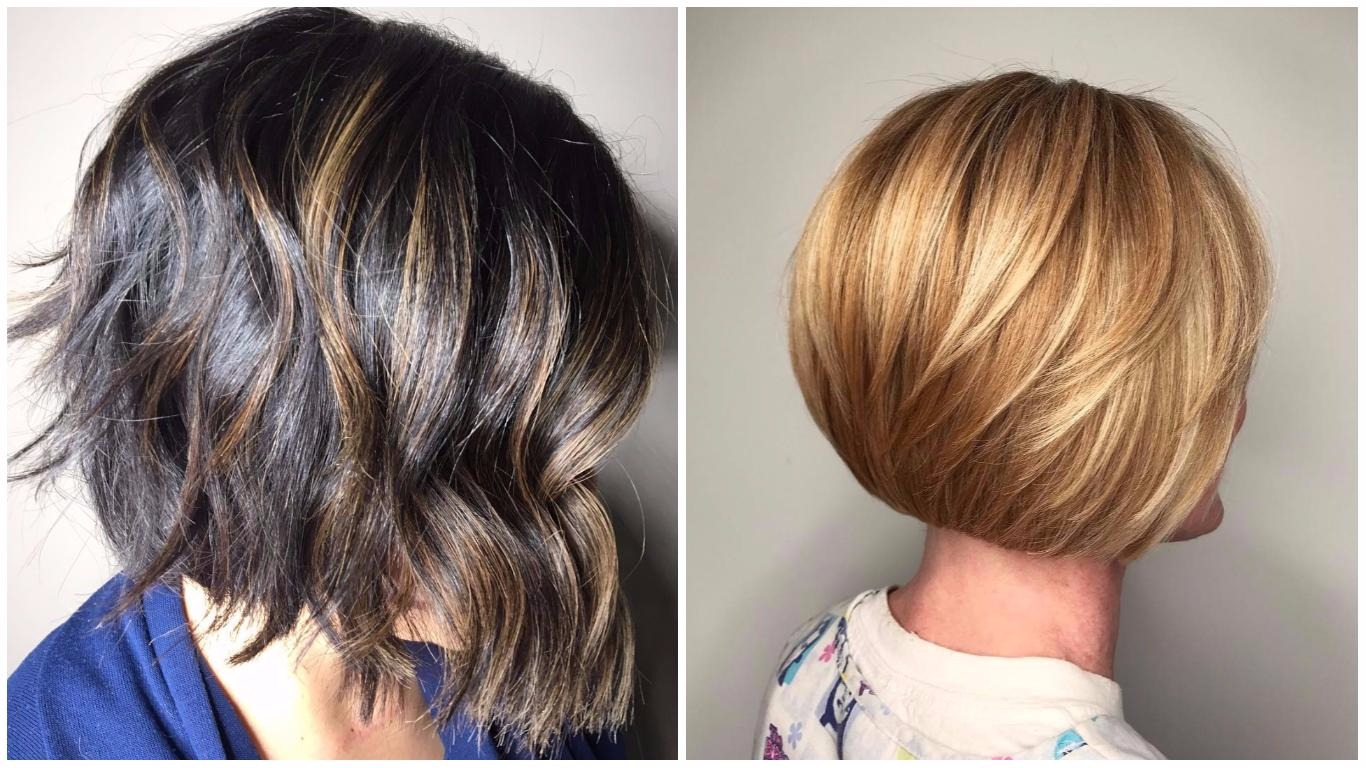 Short Layered Haircuts 30 New Ideas Of Short Hair With Layers 2018