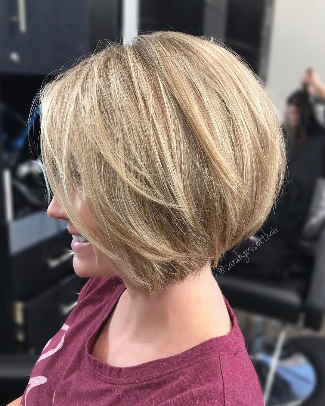 30 New Ideas Of Short Hair With