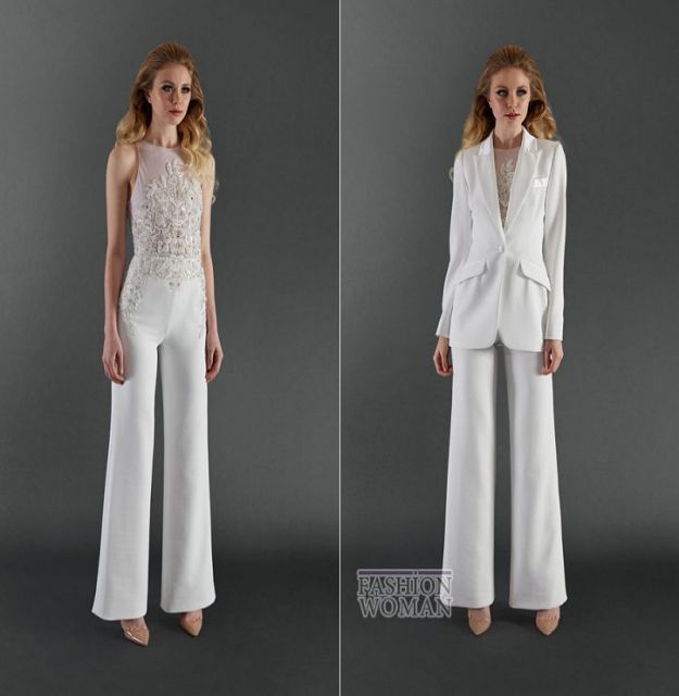 Wedding outfits 2018: the main trends