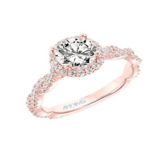 Brides note: trends for wedding rings 2018