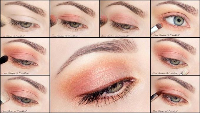 The Right Way to Do Natural Makeup