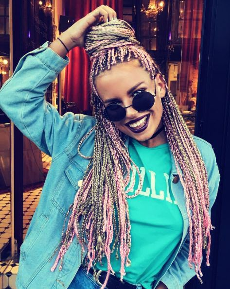 Advantages and disadvantages of African braids