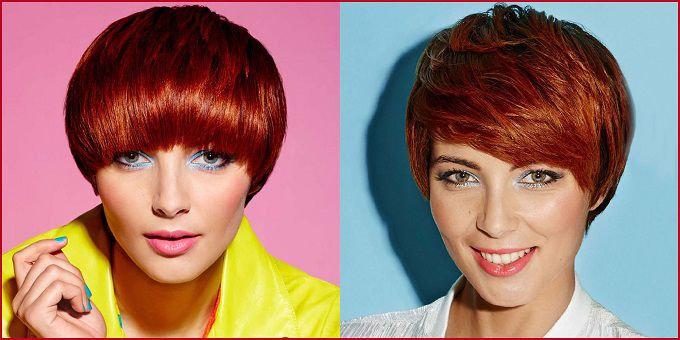 Hairstyle as a way to emphasize individuality