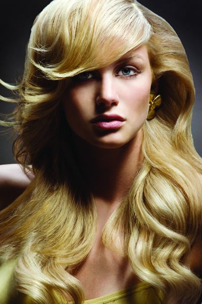 Ten of the Sexiest Formal hairstyles for any occasion