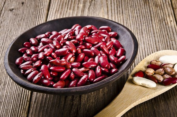 Tips : Healthy Snacks for Your Healthy Skin