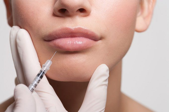 Before Cosmetic Treatments Tips