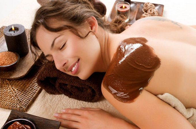 Chocolate Spa Benefits for Your Healthy Skin