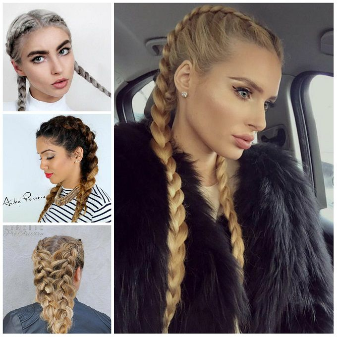 Be original With the Braids