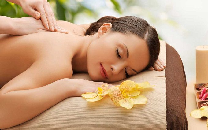 5 Kinds of Indulging You Will Get in a Health spa With Massage