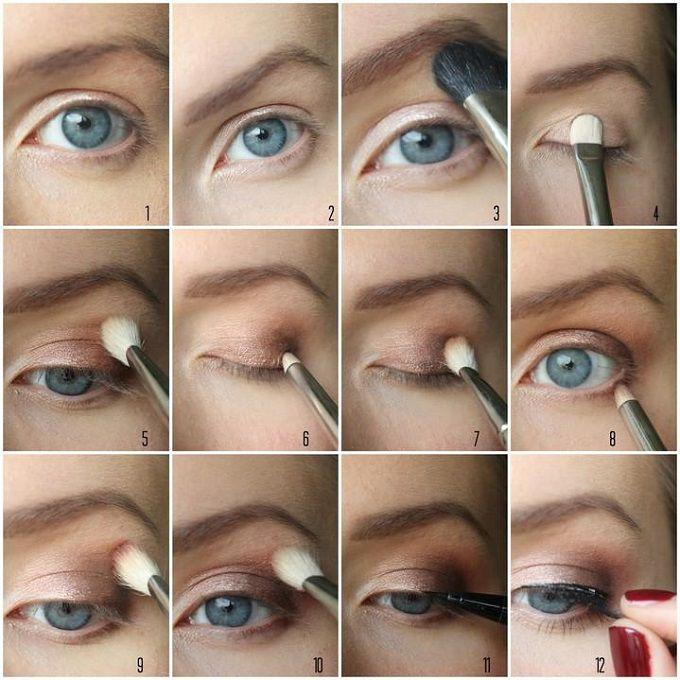 Eye Shadows Ideas 2019