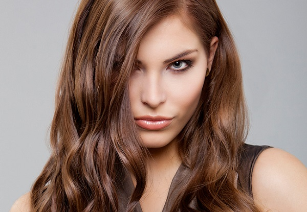 Snappy and Sexy Holiday Hairstyles