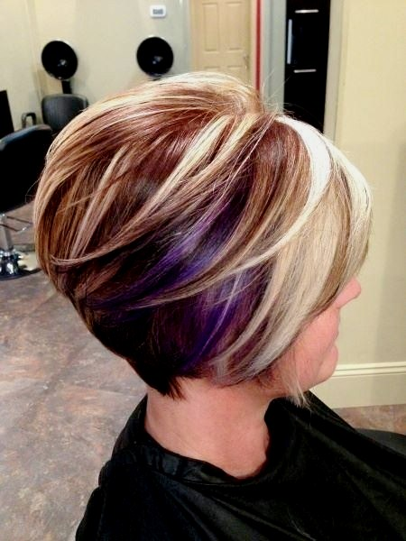 Astounding Inverted Bob Haircuts And Hairstyles Long Short Medium Hairstyles For Women Draintrainus