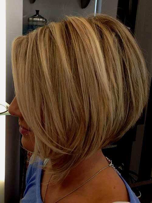Cool Inverted Bob Haircuts And Hairstyles Long Short Medium Hairstyle Inspiration Daily Dogsangcom