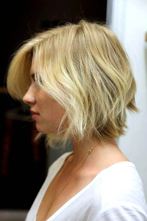 Wondrous Inverted Bob Haircuts And Hairstyles Long Short Medium Short Hairstyles Gunalazisus