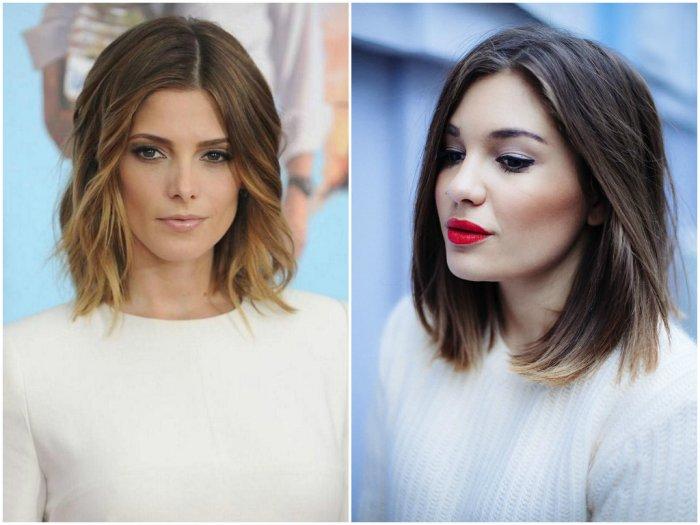 Shag Haircuts For Women 2017