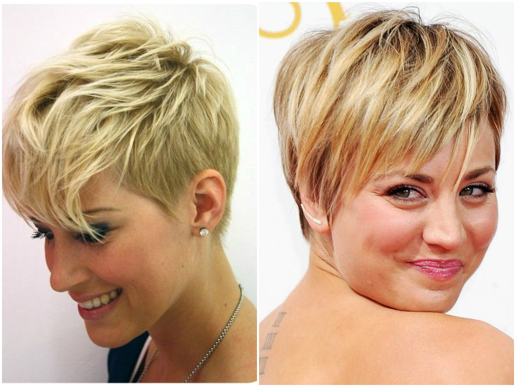short pixie haircuts for women 2017 cute pixie cuts and hairstyles