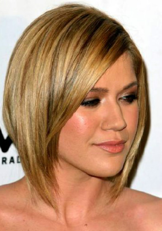 Wedge Haircuts And Hairstyles For Women 2016 2017 Short