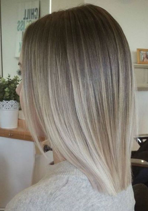 Blonde Hair Discover Blonde Haircolor amp Haircare  Redken
