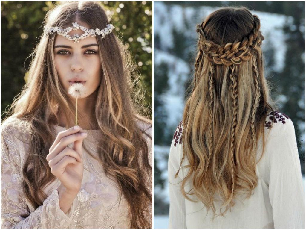 16 Chic Medium Hairstyles for Summer