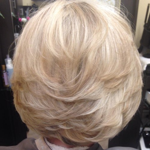 Short Layered Haircuts  New Ideas Of Short Hair With